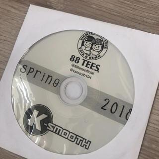 エイティーエイティーズ(88TEES)の88tees  2018 Spring ヤヤちゃん  CD(ゲーム音楽)