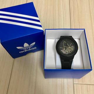 アディダス(adidas)の【美品】adidas 腕時計(腕時計(アナログ))