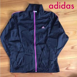 アディダス(adidas)のアディダス ナイロンジャージ(ナイロンジャケット)
