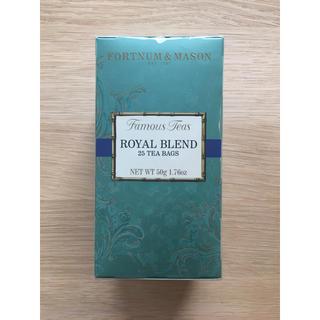 フォートナム&メイソン  紅茶25袋(茶)