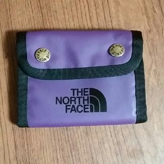 ザノースフェイス(THE NORTH FACE)のノースフェイス BCウォレット 財布(財布)