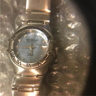 グランドール(GRANDEUR)のグランドール 腕時計(腕時計)
