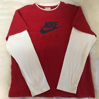 ナイキ(NIKE)のNIKE ビンテージ  ロンT(Tシャツ/カットソー(七分/長袖))