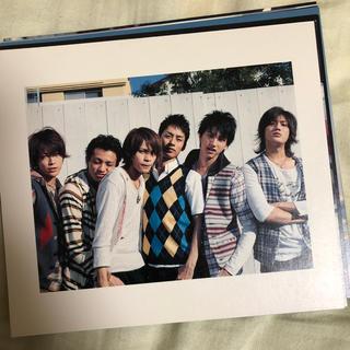 カトゥーン(KAT-TUN)のKAT-TUN 2009年 公式カレンダー(男性タレント)