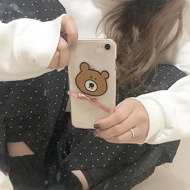 gucci iphone8 ケース バンパー