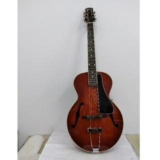 グレコ(Greco)のグレコ フルアコ ギター L-7(アコースティックギター)