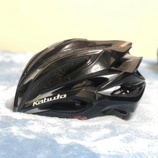 オージーケー(OGK)のロードバイク ヘルメット(ヘルメット/シールド)