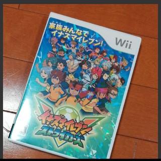 Wii - イナズマイレブンストライカーズ