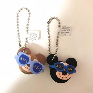 ディズニー(Disney)のストラップ ハワイ アウラ二限定(ストラップ)