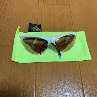 アディダス(adidas)のアディダス サングラス(サングラス/メガネ)