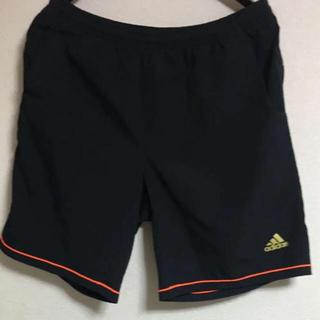アディダス(adidas)のアディダス ハーフパンツ Lサイズ(トレーニング用品)