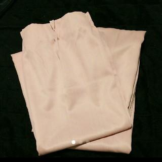 防炎♡薄ピンクのカーテン(カーテン)