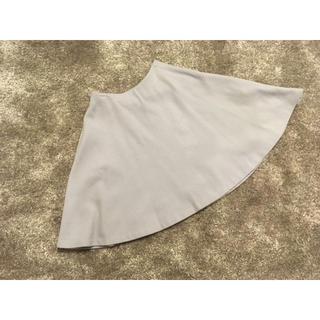 アクアガール(aquagirl)のaquagjrl フレアスカート(ひざ丈スカート)