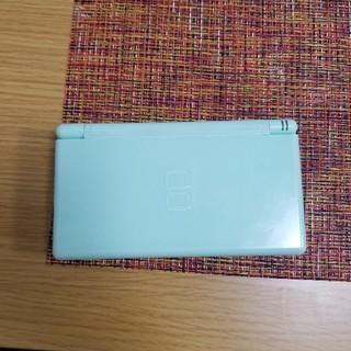 ニンテンドーDS(ニンテンドーDS)の任天堂DSLite(携帯用ゲーム本体)