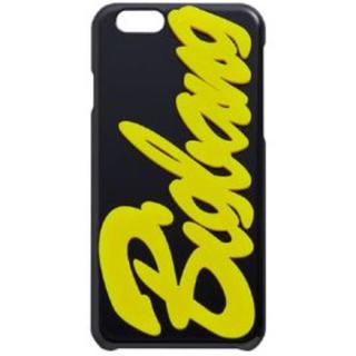 ビッグバン(BIGBANG)のD-LITE テソン iPhoneケース 新品未開封(ミュージシャン)