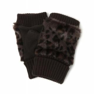 ニコアンド(niko and...)のニコアンド手袋(手袋)
