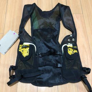 ナイキ(NIKE)の店舗限定 NIKE LAB ACG Kiger Vest ベスト L/XLサイズ(ベスト)