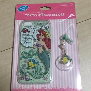 ディズニー(Disney)のアリエル★スマホケース(iPhoneケース)