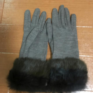 TOMORROWLAND - ALPO手袋