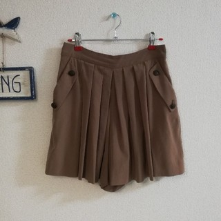 アーモワールカプリス(armoire caprice)のキュロットスカート(キュロット)