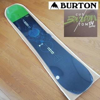 BURTON - 【BURTON CUSTOM FV 154】スノーボード
