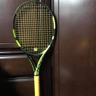 バボラ(Babolat)のテニスラケット 硬式(ラケット)