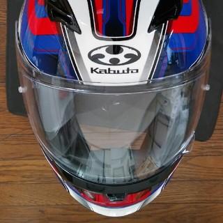オージーケー(OGK)のOGKカブトヘルメット(ヘルメット/シールド)