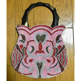 アンティックバティック(Antik batik)のアンティックバティックのミニバッグ(ハンドバッグ)
