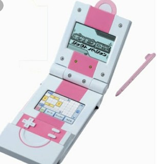 ポケモン(ポケモン)のポケモン図鑑(家庭用ゲーム本体)