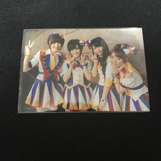 エーケービーフォーティーエイト(AKB48)のAKB48 恋するフォーチュンクッキー 生写真 山本 彩、横山、高橋、宮澤(アイドルグッズ)