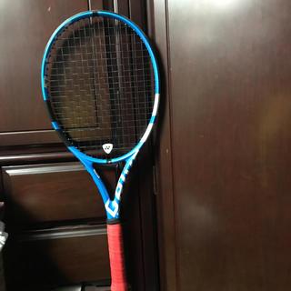 バボラ(Babolat)のバボラ ピュアドライブ テニス硬式ラケット(ラケット)