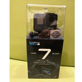 ゴープロ(GoPro)のruirui2802様専用 GoPro hero 7 black 新品未使用(その他)