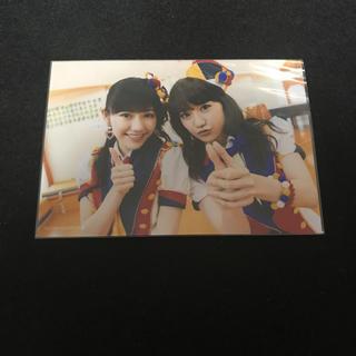 エーケービーフォーティーエイト(AKB48)のAKB48 恋するフォーチュンクッキー 生写真 渡辺 麻友、大島 優子(アイドルグッズ)