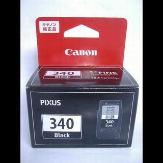 キヤノン(Canon)のキヤノン純正 BC-340 ブラック(PC周辺機器)