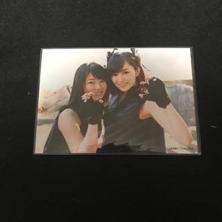 エーケービーフォーティーエイト(AKB48)のAKB48 僕たちは戦わない 生写真 山本 彩、横山 由依(アイドルグッズ)