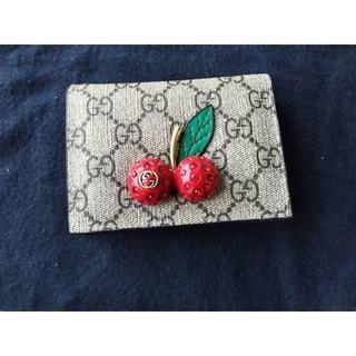Gucci -  グッチ 折り財布