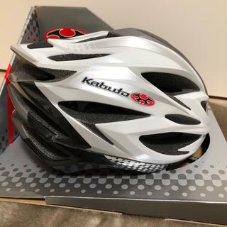 オージーケー(OGK)のKabuto ヘルメット OGK(ヘルメット/シールド)