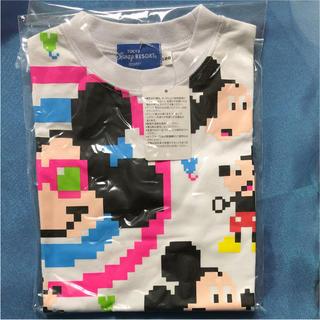 Disney - ディズニー Tシャツ ミッキー100cm