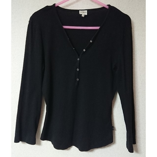 カルバンクライン(Calvin Klein)のCalvin Klein ロンT(Tシャツ/カットソー(七分/長袖))