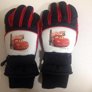 ディズニー(Disney)のスキー手袋(その他)