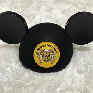 Disney - ミッキーイヤーハット