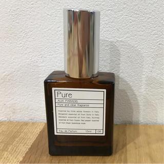 オゥパラディ(AUX PARADIS)のAUX PARADIS pure (香水(女性用))