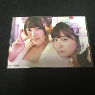 エーケービーフォーティーエイト(AKB48)のAKB48 翼はいらない 生写真 大島 涼花、加藤 玲奈(アイドルグッズ)