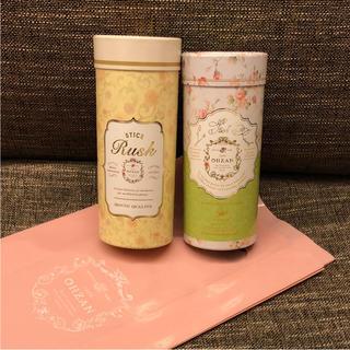 ジルスチュアート(JILLSTUART)のCAFE OHZAN カフェ オウザン(菓子/デザート)