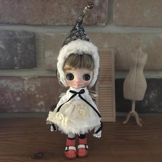 プチ冬服セット②(人形)