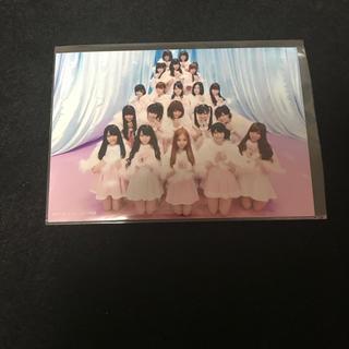 エーケービーフォーティーエイト(AKB48)のAKB48 セブンネットショッピング特典 生写真 篠田、前田、板野、大島、渡辺(アイドルグッズ)