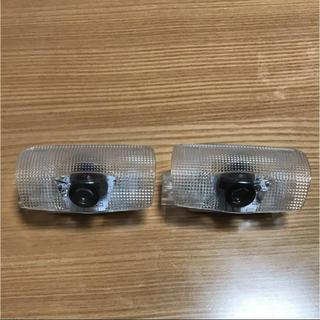 トヨタ - トヨタ ロゴカーテシランプ フットランプ