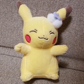 ポケモン - ピカチュウ マスコット 新品