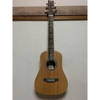 Ashton JOEYCOUSTIC ミニアコースティックギター(アコースティックギター)