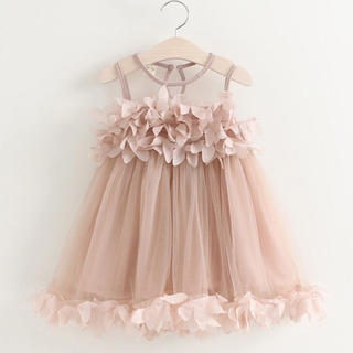 新品ベビードレス♡70cm